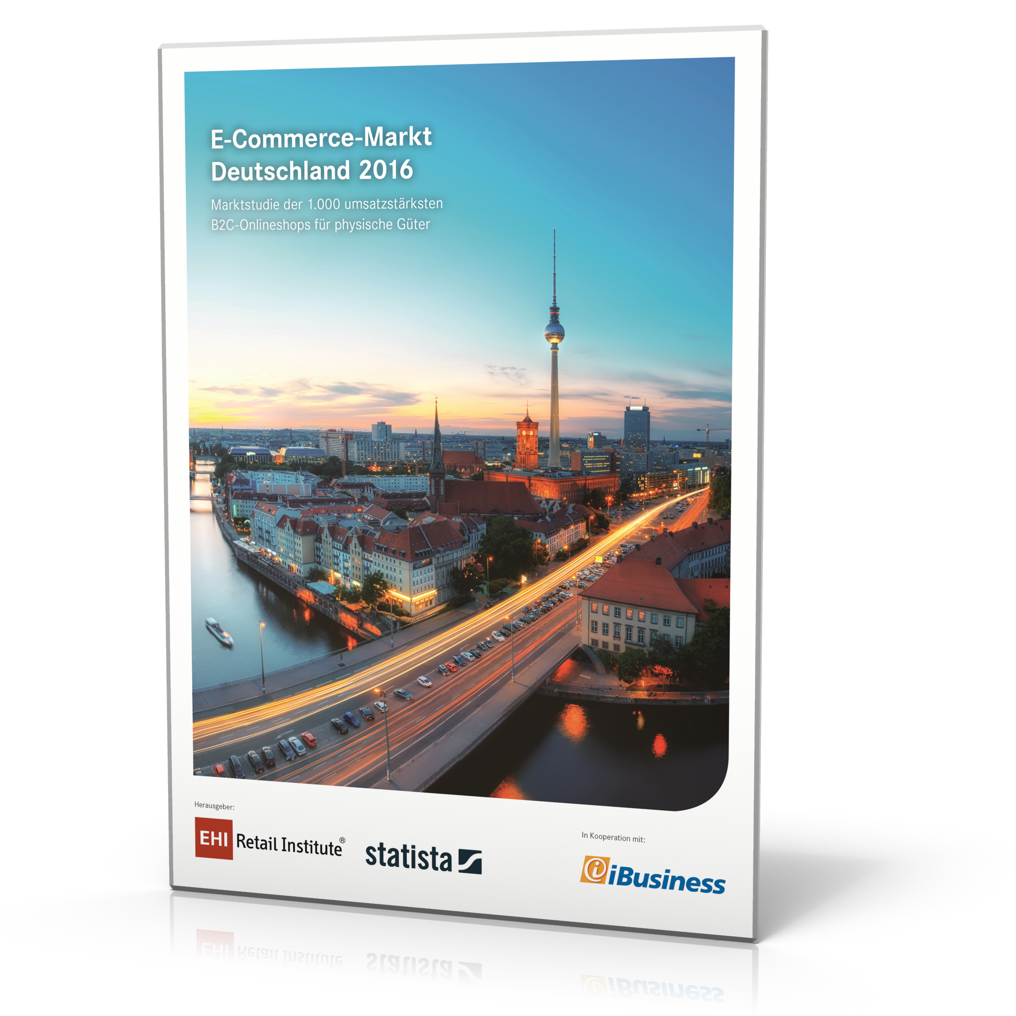 E-Commerce market Germany 2016