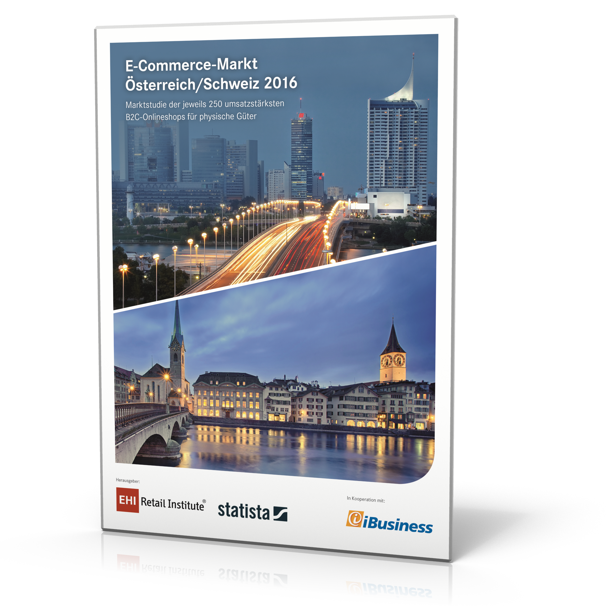 E-Commerce market Austria/Switzerland 2016