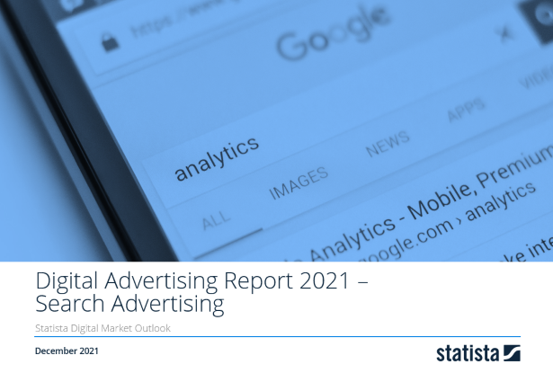 Digital Advertising Report 2017 - Search Advertising