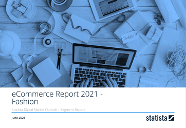 eCommerce Report 2018 - Fashion