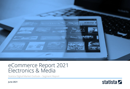 eCommerce Report 2018 - Electronics & Media