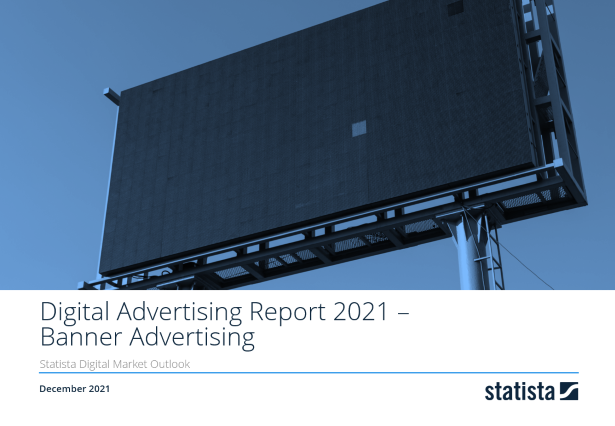Digital Advertising Report 2019 - Banner Advertising
