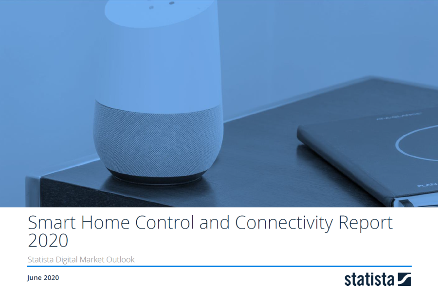 Smart Home Report 2018 - Control and Connectivity