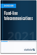 Fixed internet and telephone services