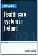 Healthcare system in Ireland