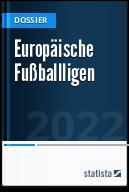 Europäische Fußballligen