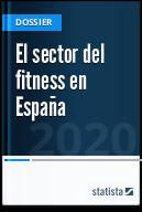 El sector del fitness en España