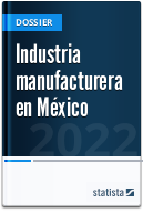 Industria manufacturera en México