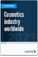 Cosmetics industry worldwide