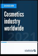 Cosmetics Industry - Statistics & Facts | Statista