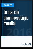Le marché pharmaceutique mondial