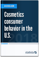Cosmetics consumer behavior in the U.S.
