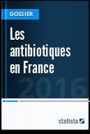 Les antibiotiques en France
