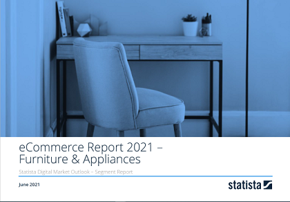 Furniture & Appliances eCommerce report 2020