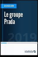 Le groupe Prada