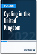 Cycling in the United Kingdom (UK)