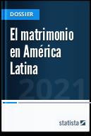 El matrimonio en América Latina