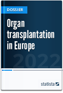 Organ transplantation in Europe