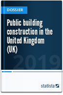 Public building construction in the United Kingdom (UK)