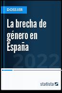 La brecha de género en España