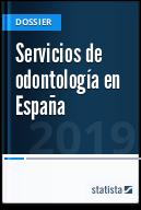 Servicios de odontología en España