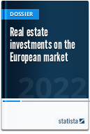 Real estate investments on the European market