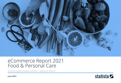 Food & Personal Care eCommerce report 2019