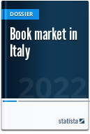 Book market in Italy