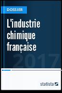 L'industrie chimique française