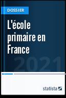 L'école primaire en France