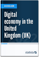 Digital economy in the United Kingdom (UK)