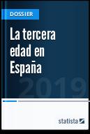 La tercera edad en España