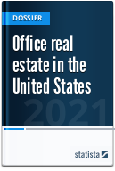 Office real estate in the United States