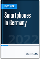 Smartphones in Germany