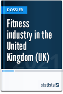 Fitness industry in the United Kingdom (UK)