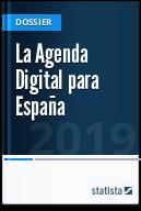 La Agenda Digital para España