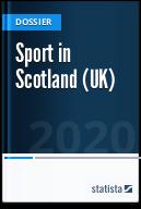 Sport in Scotland (UK)
