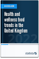 Health and wellness food trends in the United Kingdom