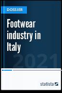 Footwear industry in Italy
