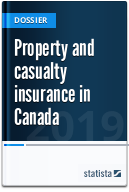Property and casualty insurance in Canada