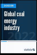 Coal energy worldwide