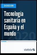 Tecnología sanitaria en España y el mundo