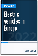 Electric vehicles in Europe