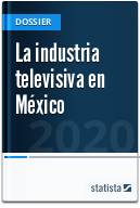 Sector de la radiodifusión en México