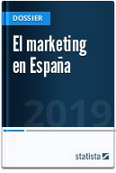 El marketing en España