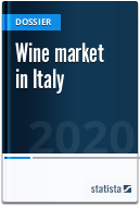 Wine market in Italy
