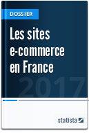 Les sites e-commerce en France