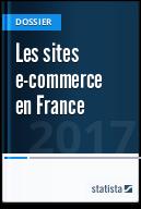 Les sites e-commerce en France