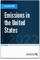 Greenhouse gas emissions in the United States