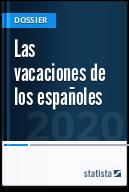 Las vacaciones en España